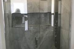 Bathroom renovation in Coral Springs, Florida