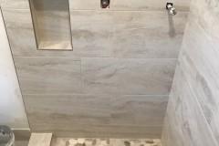 Bathroom renovation in Pompano Beach, Florida
