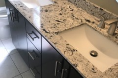 Bathroom remodel in Plantation by whole-home remodeling experts