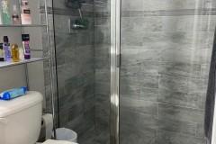 Bathroom remodel in Deerfield Beach, FL