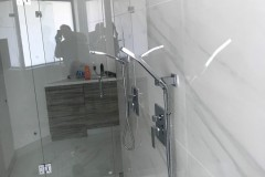 Bathroom renovation in Margate by whole-home remodeling experts