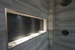 Beautiful Bath renovation in Pompano Beach