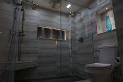 Final product: Bath renovation in Pompano Beach