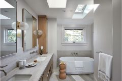 Contemporary Bathroom remodel in Fort Lauderdale