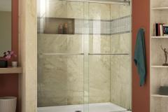 Bath renovation in Plantation