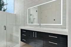 Bathroom renovation in Coral Springs, FL