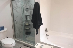 Completed project: Bathroom renovation in Pompano Beach
