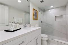 Guest Bathroom remodeled