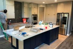 Kitchen remodeling process in Fort Lauderdale, FL