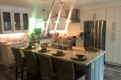 Kitchen renovations in Margate, FL view 2