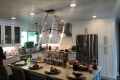 Kitchen renovations in Margate, FL view 1