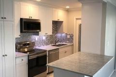 Plantation kitchen remodel
