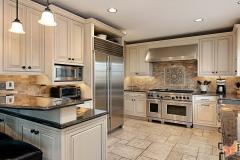 Condominium kitchen remodeling in Deerfield Beach, FL