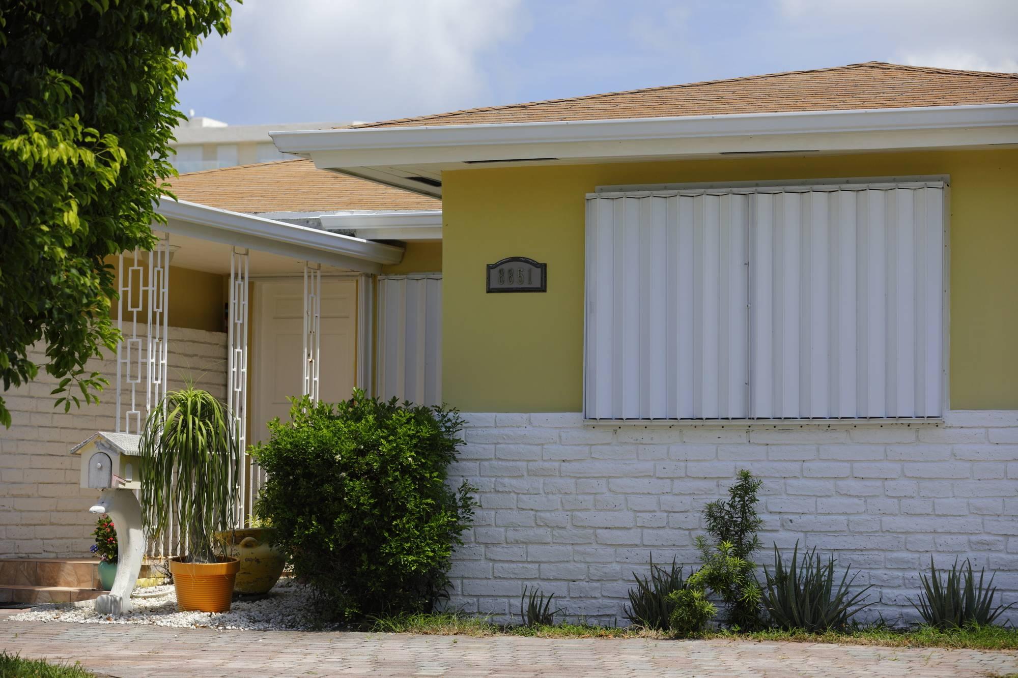 Accordion Shutters in Fort Lauderdale, Boynton Beach, Pompano Beach