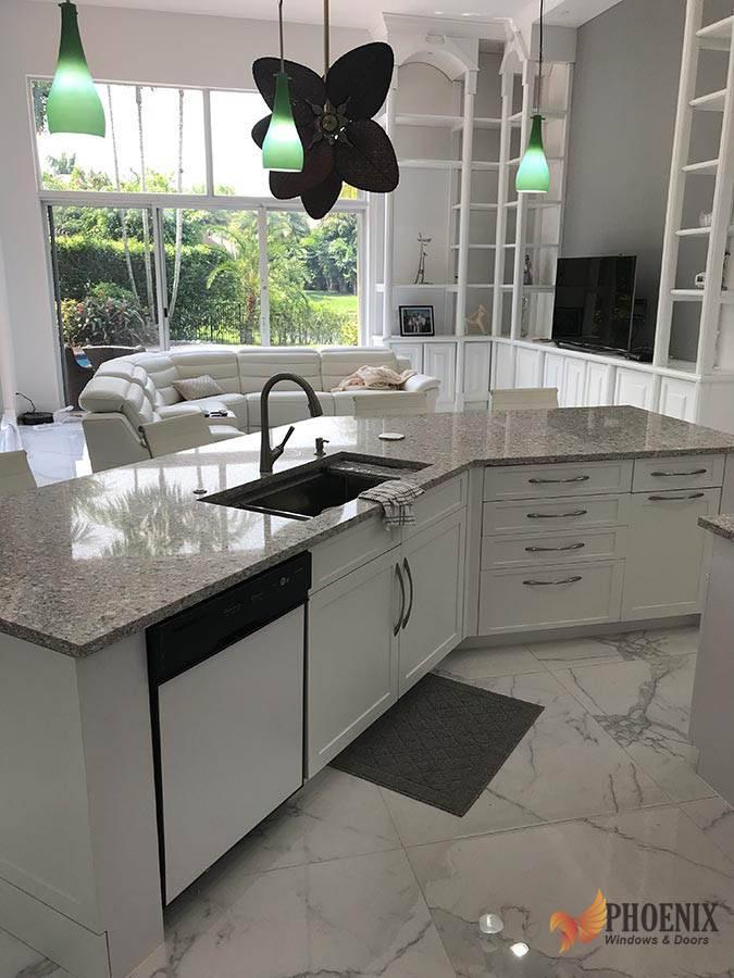 Kitchen Remodeling in Fort Lauderdale, Boca Raton, Deerfield Beach, Boynton Beach