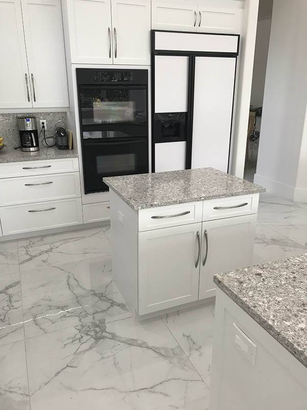 Kitchen Cabinet Refacing in Boca Raton, Fort Lauderdale, Boynton Beach