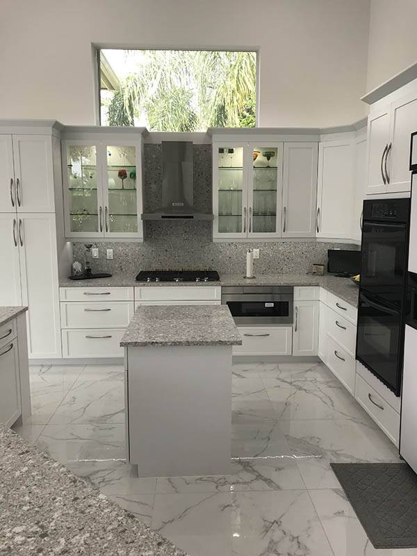 Kitchen Remodeling in Deerfield Beach, Boca Raton, Pompano Beach