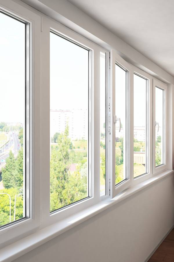Impact Resistant Windows in Boca Raton, Broward County, Coral Springs