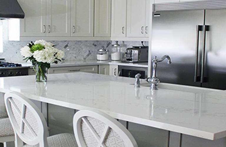 Kitchen Countertops in Boca Raton, Fort Lauderdale, and Boynton Beach