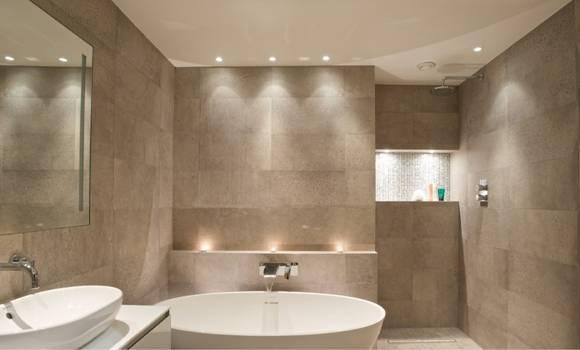 Condominium bath remodeling in Margate, FL