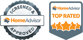 HomeAdvisor Screened & Approved and Top Rated Remodeling Contractor in South Florida