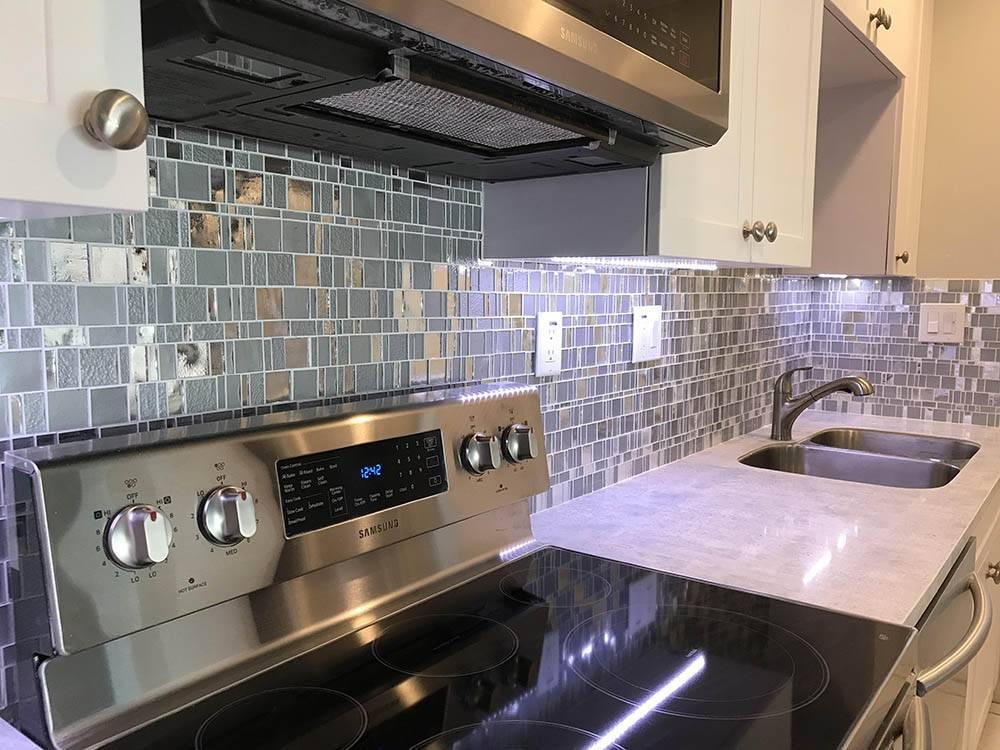 Condominium Kitchen and Bathroom Remodeling in Pompano Beach FL