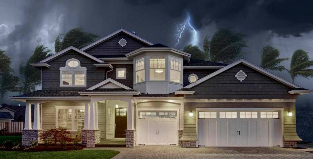 Storm Windows for homes in Boca Raton, Broward County, Coral Springs